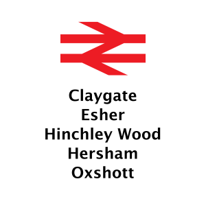 Esher National Rail